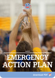 Safety – AACCA's Emergency Action Plan