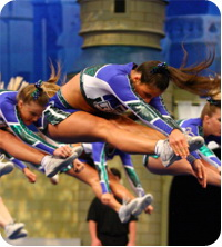 Skills and Drills – Jumps