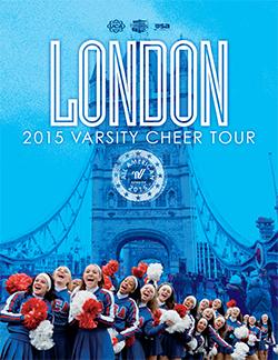 London Varsity Tour