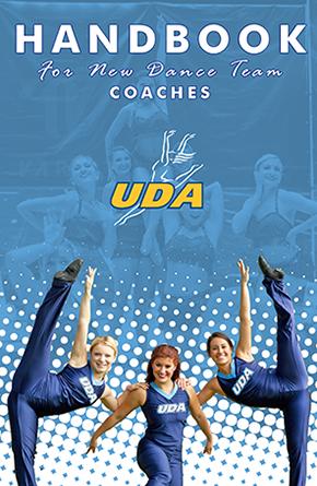 Handbook for New Dance Team Coaches
